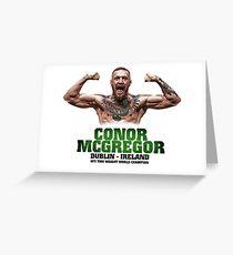 McGregor Champ  Greeting Card