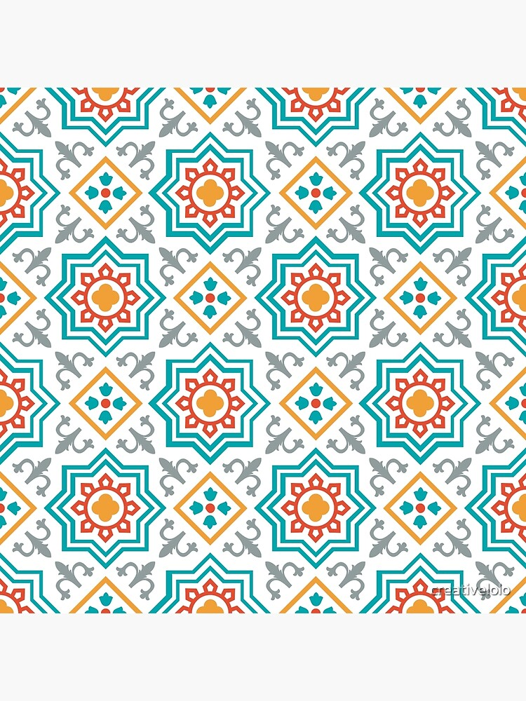Moroccan 11 by creativelolo
