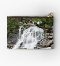 Cascading Water Studio Pouch