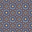 Moroccan 12 by creativelolo