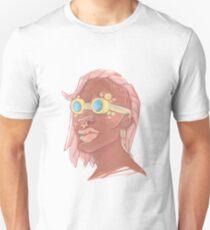 pink punk princess  T-Shirt