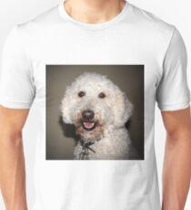 Jake The Labradoodle  T-Shirt