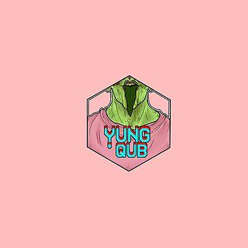 YUNG'QUB [Ya'qub] by Nonne
