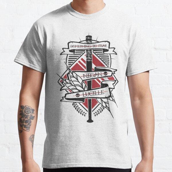 Negan & Lucille Classic T-Shirt