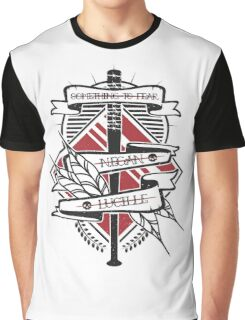 Negan & Lucille Graphic T-Shirt