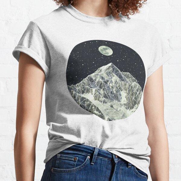Full Moon Classic T-Shirt