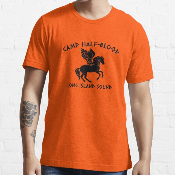 camp half blood long island Essential T-Shirt