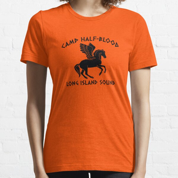 camp half blood long island Essential T-Shirt