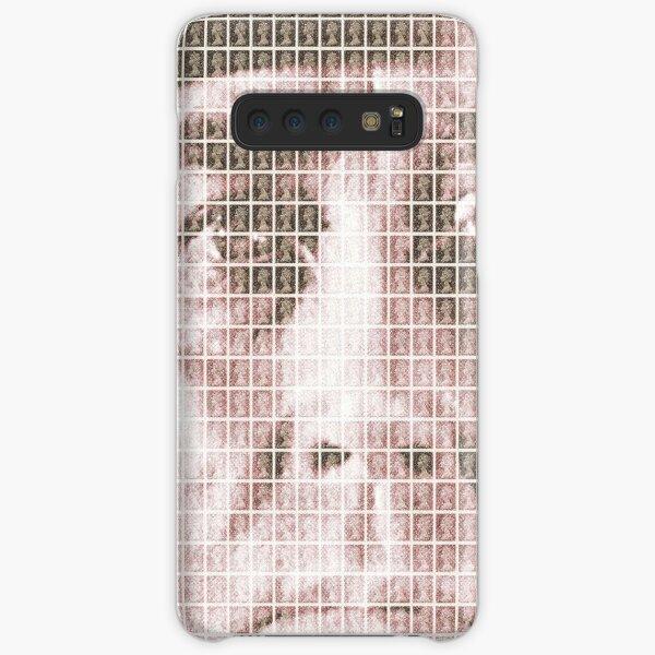 Henry Fonda - Green Samsung Galaxy Snap Case