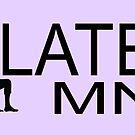 « Pilates MNL color+black » par Marie-Noëlle LANUIT