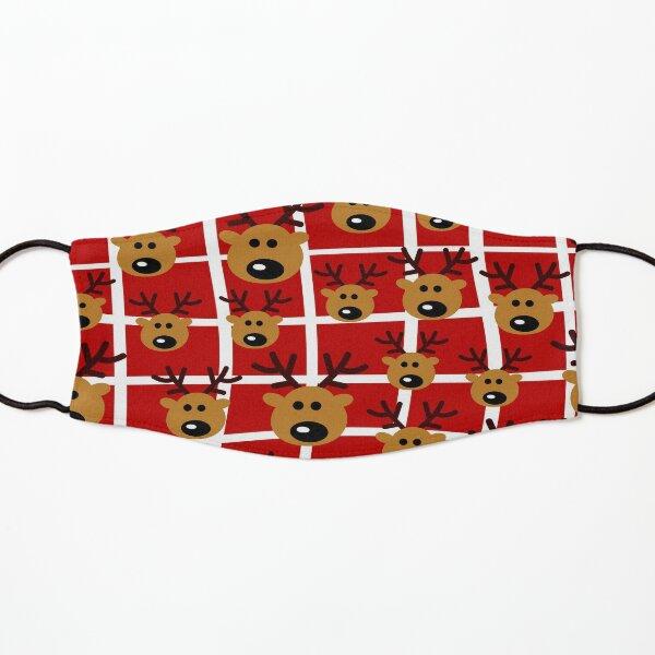 Reindeer Kids Mask