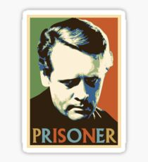 Prisoner Sticker
