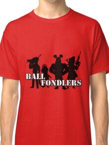Ball Fondlers Classic T-Shirt