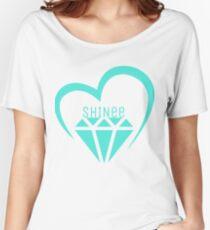 SHINee Women's Relaxed Fit T-Shirt