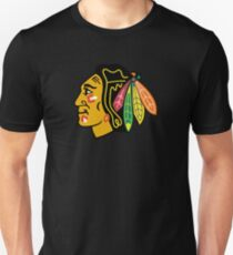 National Hockey League - Chicago Blackhawks Unisex T-Shirt