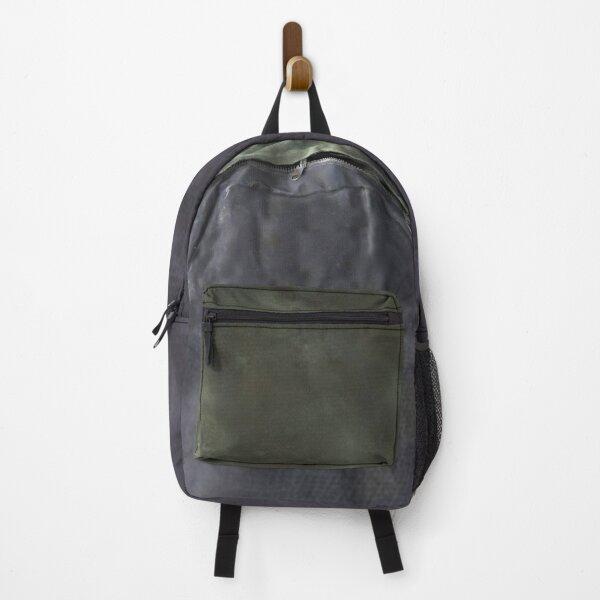 Kid Ellie (No pins Version) Backpack