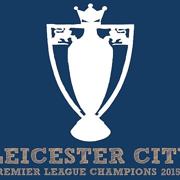 Leicester City FC - Champions 2015-16 by lcfcworld