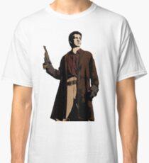 Fire - ONE:Print Classic T-Shirt