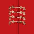 A La Militaire No.1 by Rasendyll