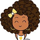 « Little Curly Girl » par vee-madinina
