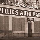 Willie's by Eric Scott Birdwhistell