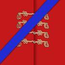 A La Militaire No.2 by Rasendyll