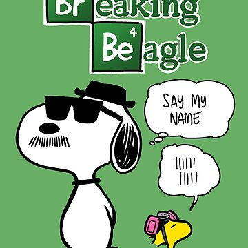 Breaking Beagle by Albo1980