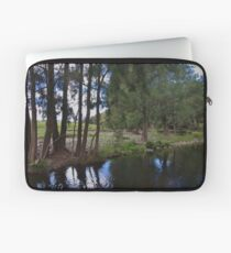 Oak Trees Laptop Sleeve