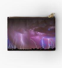Thunderstorm  Studio Pouch