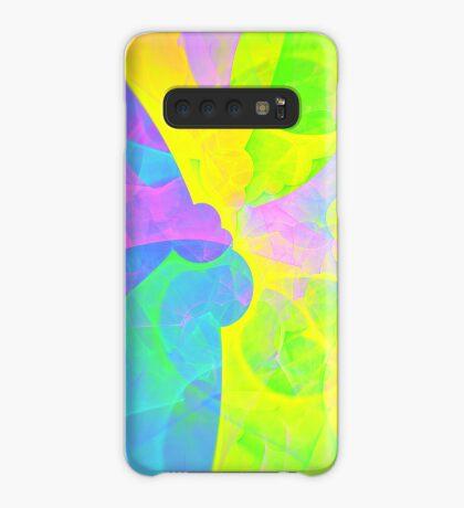 Bright #Fractal Art Case/Skin for Samsung Galaxy