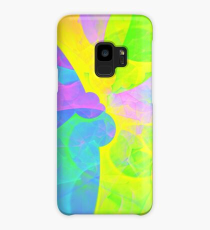 Bright #Fractal Art Case/Skin for Samsung Galaxy