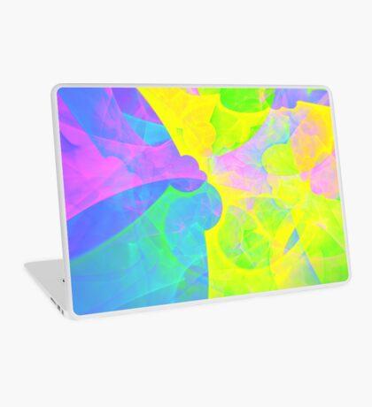 Bright #Fractal Art Laptop Skin