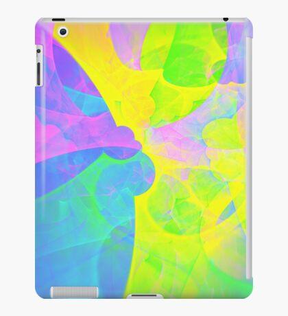Bright #Fractal Art iPad Case/Skin