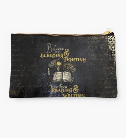 Reading & Writing Studio Pouch