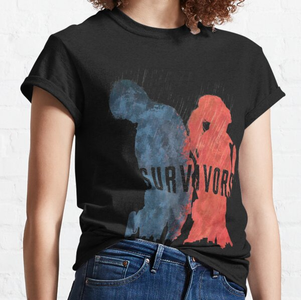 Resident Evil 2 Camiseta clásica