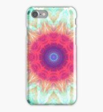 Holographic Delight iPhone Case/Skin