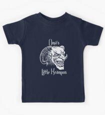 Oma's Little Krampus Kids Clothes