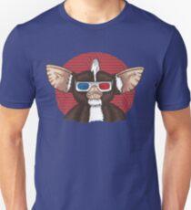 Camiseta unisex Gremlins 3D