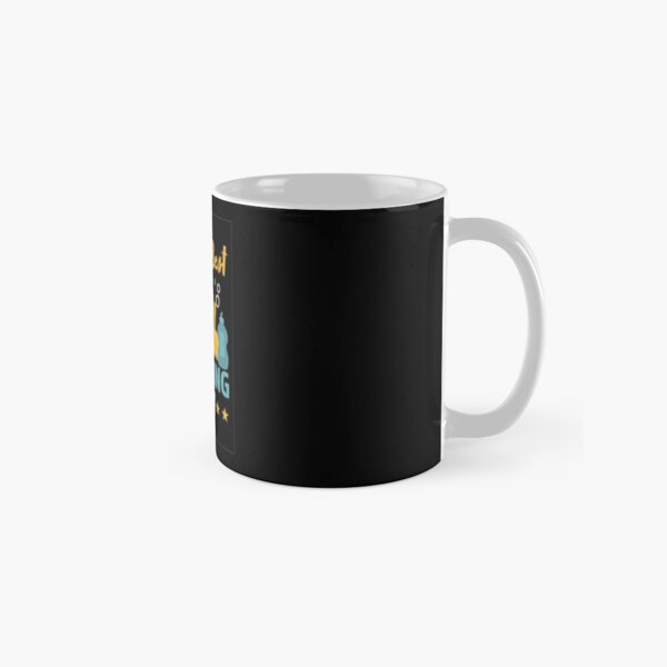 Best Cleaning Lady Gift Classic Mug