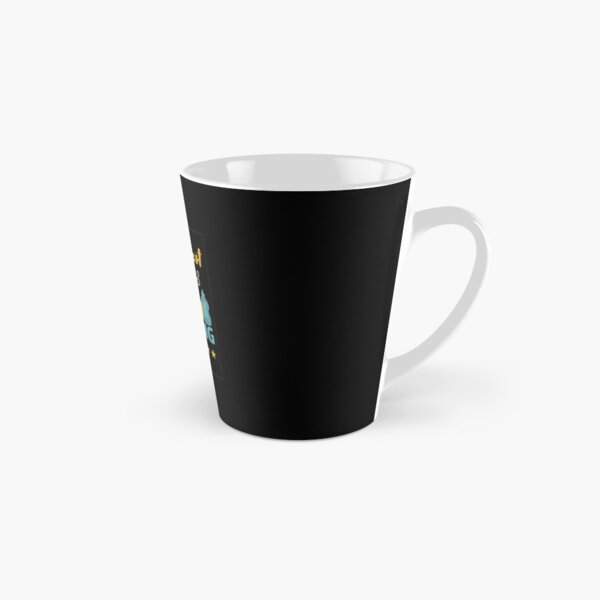 Best Cleaning Lady Gift Tall Mug