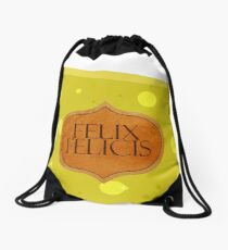 Felix Felicis Potion - Harry Potter Drawstring Bag