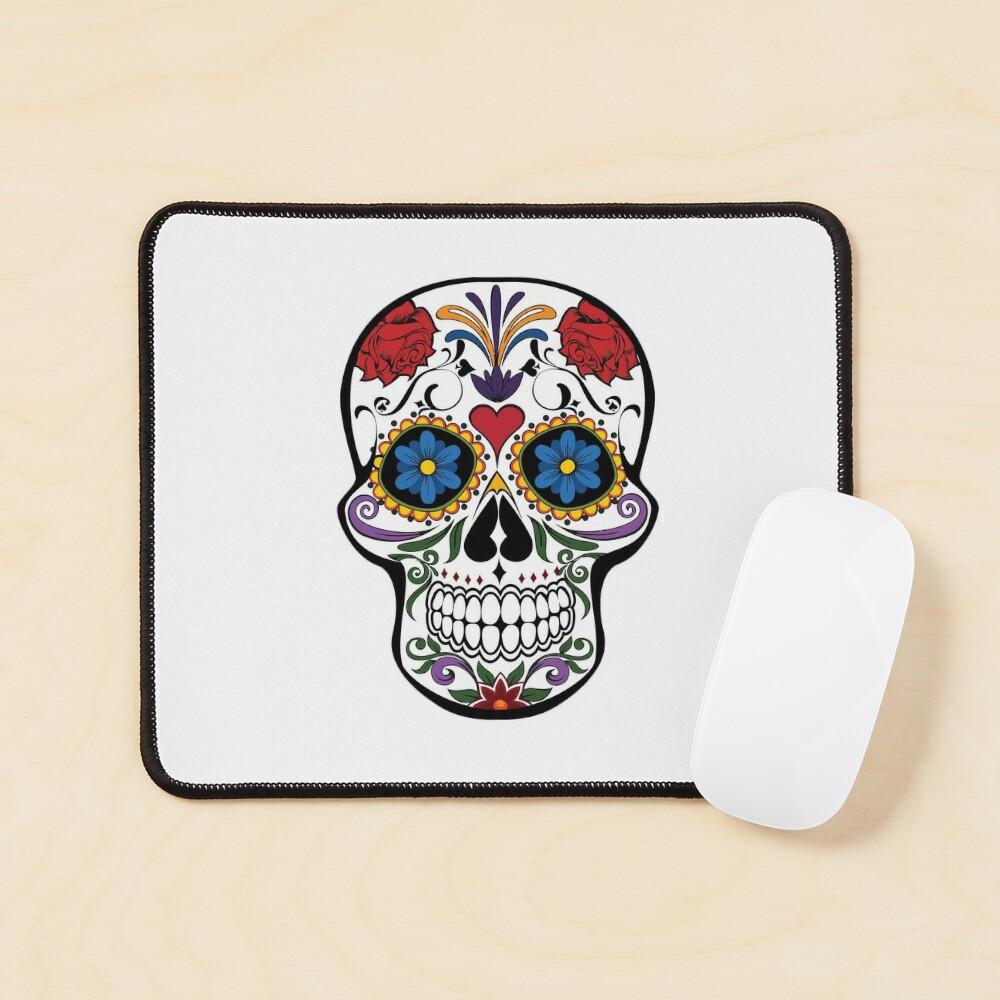 Day of the Dead, Día de Muertos Mouse Pad