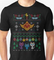 Senshi Sweater T-Shirt