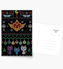 Pull Senshi Cartes postales