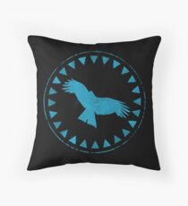 THE BRD Throw Pillow