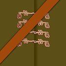 A La Militaire No.5 by Rasendyll