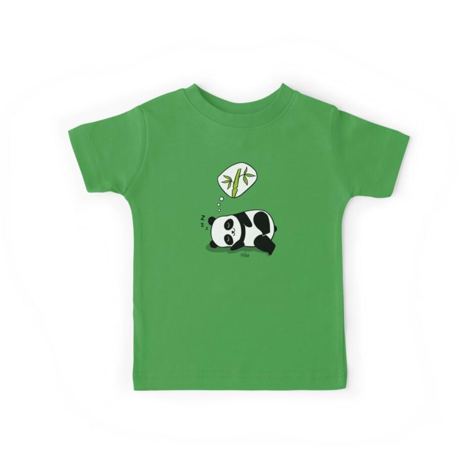 « Baby panda  » par vee-madinina