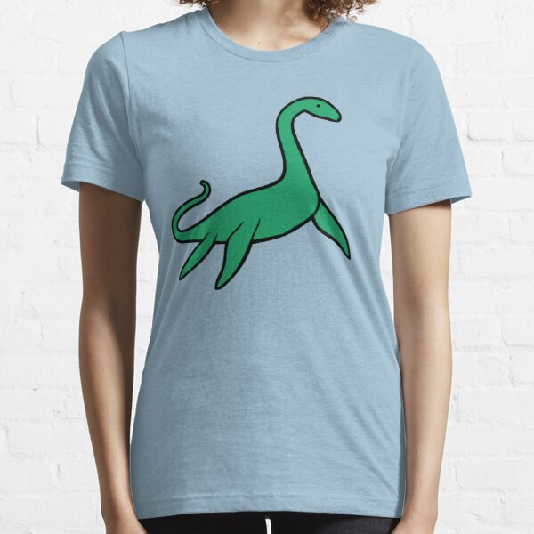 Cute Plesiosaur Essential T-Shirt