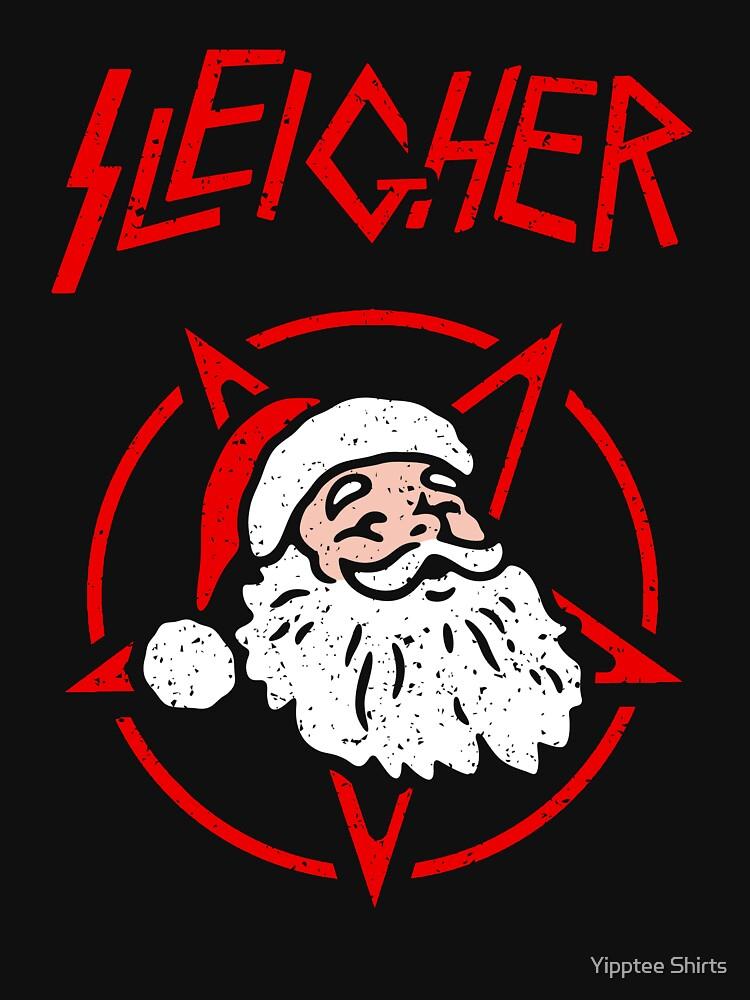 Sleigher | Sweatshirt