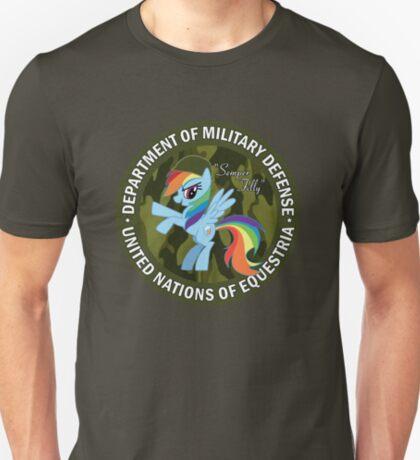 Semper Filly T-Shirt